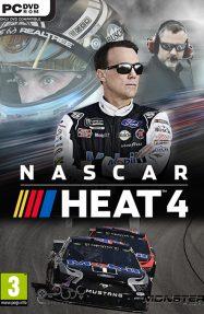 دانلود بازی NASCAR Heat 4 برای PC