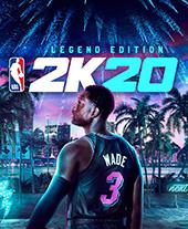 دانلود بازی NBA 2K20
