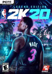 دانلود بازی NBA 2K20 برای PC