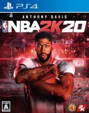 دانلود بازی NBA 2K20 برای PS4
