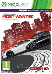 دانلود بازی Need for Speed Most Wanted برای XBOX 360