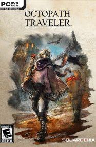 دانلود بازی Octopath Traveler برای PC