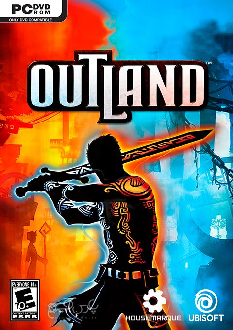 دانلود بازی Outland برای PC
