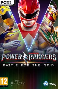 دانلود بازی Power Rangers Battle for the Grid برای PC