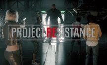 Project-Resistance