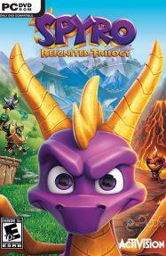دانلود بازی Spyro Reignited Trilogy برای PC