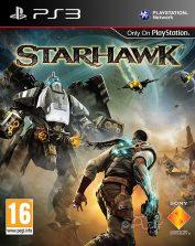دانلود بازی Starhawk برای PS3