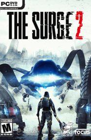 دانلود بازی The Surge 2 برای PC