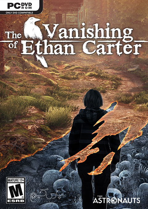دانلود بازی The Vanishing of Ethan Carter برای PC