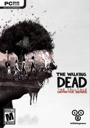 دانلود بازی The Walking Dead The Telltale Definitive Series برای PC