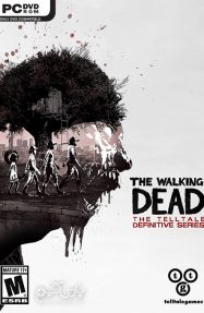 دانلود بازی The Walking Dead The Telltale Definitive Series برای PC