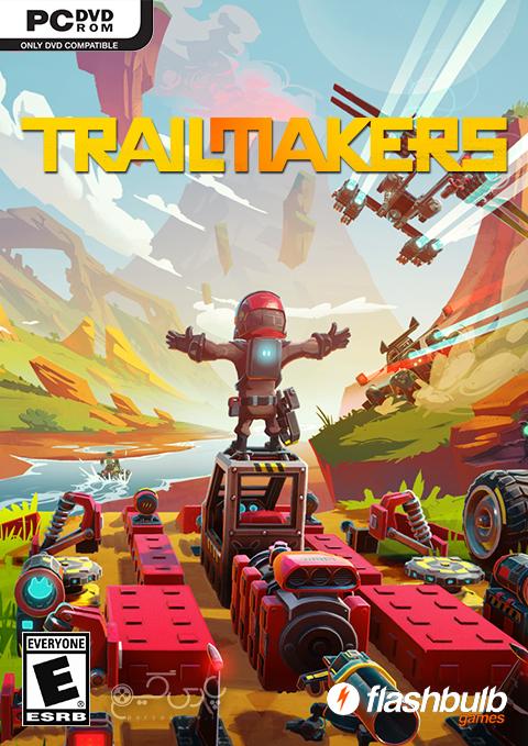 دانلود بازی Trailmakers برای PC