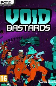 دانلود بازی Void Bastards Bang Tydy برای PC