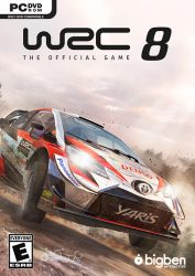 دانلود بازی WRC 8 FIA World Rally Championship برای PC