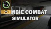 دانلود بازی Zombie Combat Simulator برای اندروید و آیفون