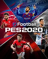 دانلود بازی eFootball PES 2020