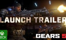 gears 5 launch trailer
