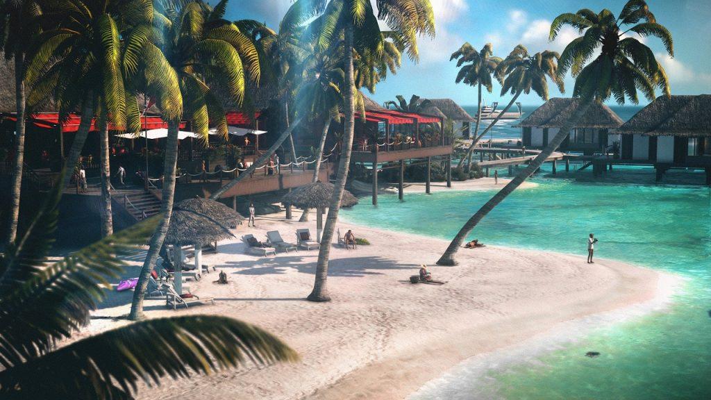 جزیره Haven Island آخرین بسته الحاقی بازیHitman 2 خواهد بود: پایان کار مامور 47