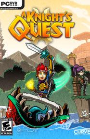 دانلود بازی A Knight's Quest برای PC