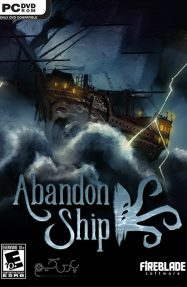 دانلود بازی Abandon Ship برای PC