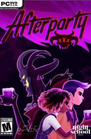 دانلود بازی Afterparty برای PC