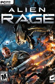 دانلود بازی Alien Rage برای PC