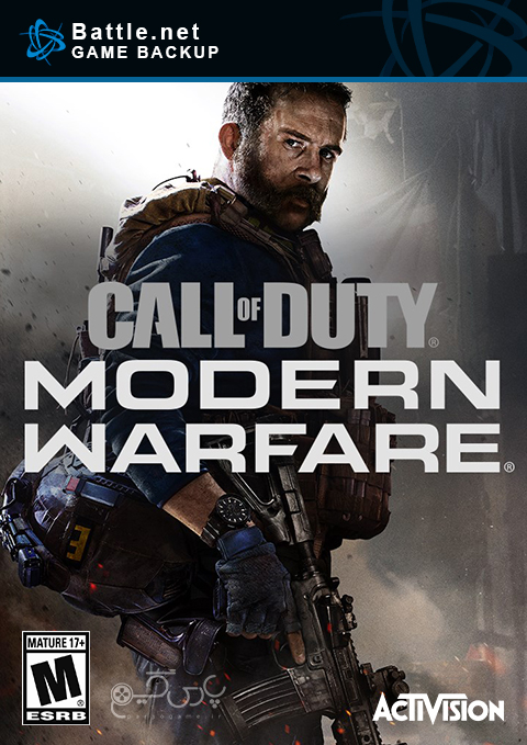 دانلود بازی Call of Duty Modern Warfare برای PC