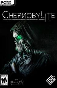 دانلود بازی Chernobylite برای PC