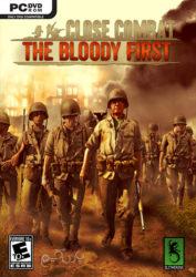 دانلود بازی Close Combat The Bloody First برای PC