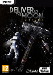 دانلود بازی Deliver Us The Moon برای PC