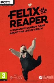 دانلود بازی Felix The Reaper برای PC