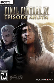 دانلود بازی Final Fantasy XV Episode Ardyn برای PC