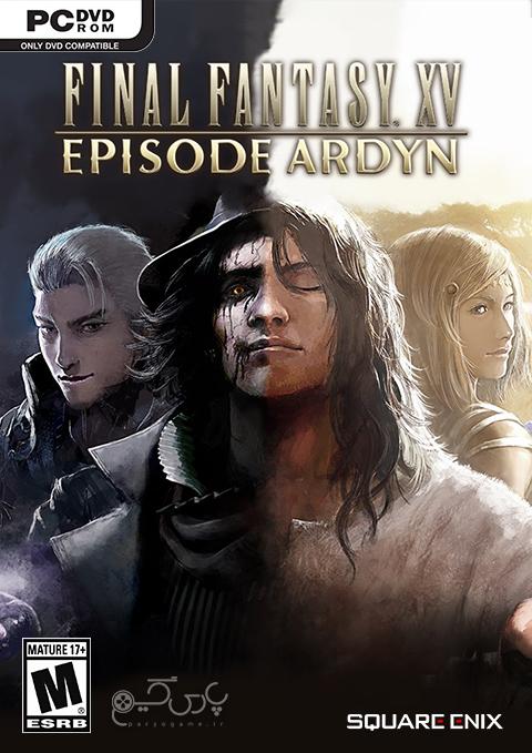 دانلود بازی Final Fantasy XV Episode Ardyn برای PC