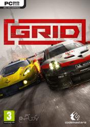 دانلود بازی GRID برای PC