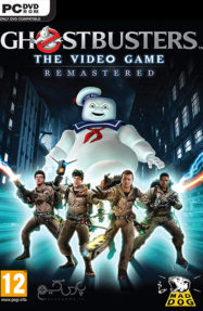 دانلود بازی Ghostbusters The Video Game Remastered برای PC
