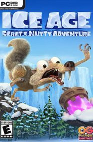 دانلود بازی Ice Age Scrat's Nutty Adventure برای PC