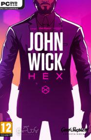 دانلود بازی John Wick Hex برای PC