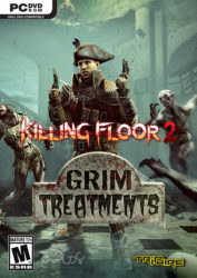 دانلود بازی Killing Floor 2 Grim Treatments برای PC