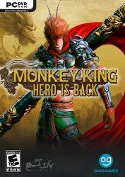 دانلود بازی Monkey King Hero Is Back برای PC