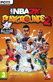 دانلود بازی NBA 2K Playgrounds 2 All Star برای PC