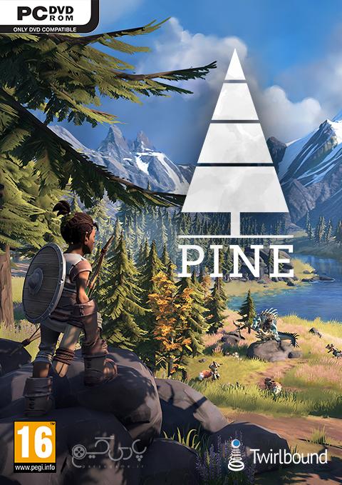 دانلود بازی Pine برای PC