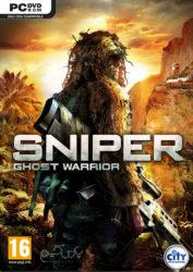 دانلود بازی Sniper Ghost Warrior برای PC