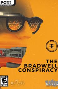 دانلود بازی The Bradwell Conspiracy برای PC