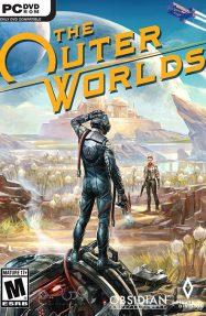 دانلود بازی The Outer Worlds برای PC