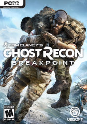 دانلود بازی Tom Clancy's Ghost Recon Breakpoint برای PC