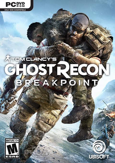 دانلود بازی Tom Clancy's Ghost Recon Breakpoint برای PC
