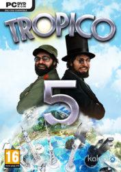 دانلود بازی Tropico 5 برای PC