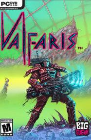 دانلود بازی Valfaris برای PC