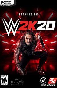 دانلود بازی WWE 2K20 برای PC