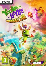 دانلود بازی Yooka-Laylee and the Impossible Lair برای PC